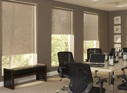 nulite prestige designer light filtering roller shades