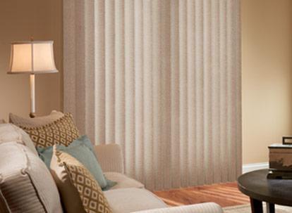 3 1/2 inch nulite curved vinyl vertical blinds