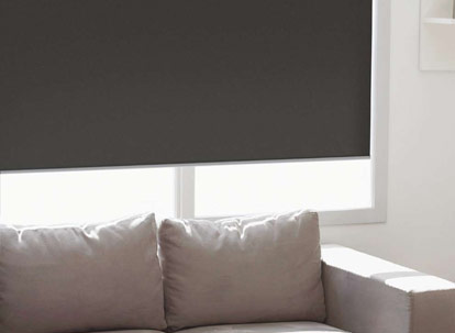 phase ii reminiscent blackout roller shades