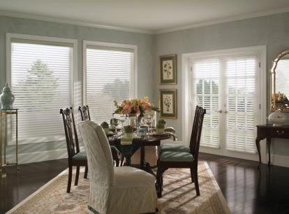nulite premium 2 1/2 inch light filtering sheer horizontal shades