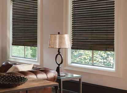 2 1/2 inch levolor premium real wood blinds thumbnail