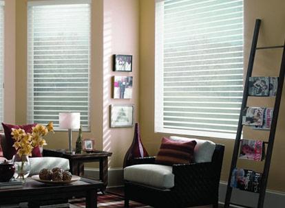 timber 2 inch room darkening sheer horizontal shades