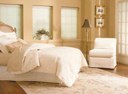 timber 3 inch light filtering sheer horizontal shades