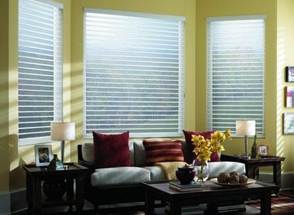 timber 3 inch sheer room darkening sheer horizontal shades
