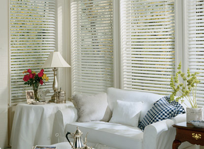 2 inch nulite prestige express faux wood blinds