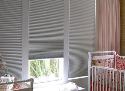 timber 3/8 inch double cell blackout cellular shades