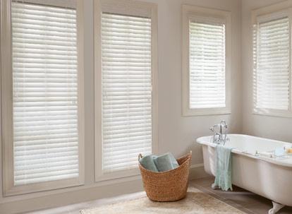 2 inch levolor faux wood blinds