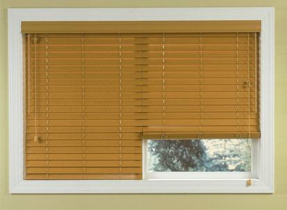 2 blinds on a single headrail