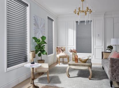 graber overture sheer room darkening horizontal shade