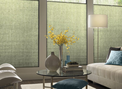 blindsmax exclusive 3/8 inch double cell light filtering cellular shades