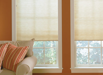 blindsmax exclusive 1/2 inch single cell light filtering cellular shades