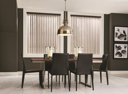 3 1/2 inch graber vinyl vertical blinds