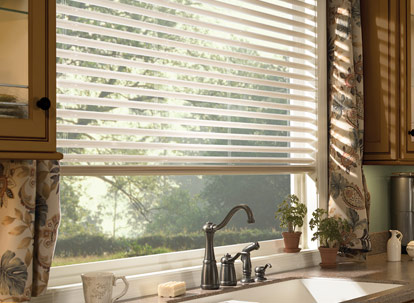Blindsmax Insulating Blinds Light Filtering