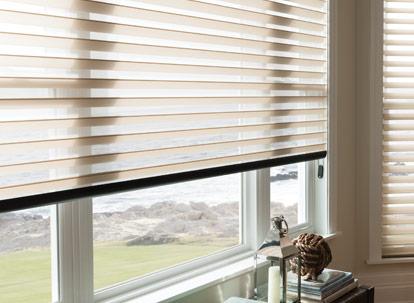 blindsmax exclusive 2 inch room darkening sheer horizontal shades