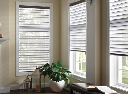 blindsmax exclusive 3 inch light filtering sheer horizontal shades
