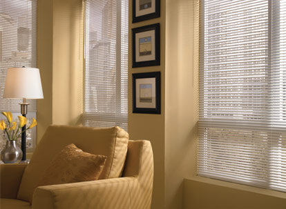 levolor mark 1 3/8 inch aluminum mini blinds