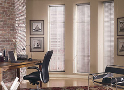 levolor riviera 1 inch aluminum mini blinds thumbnail
