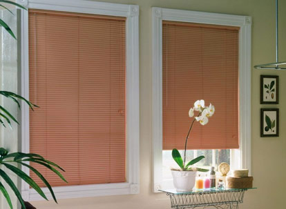 levolor riviera 1 inch aluminum mini blinds specialty colors