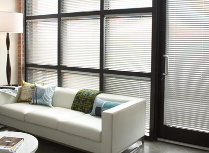 levolor riviera 1/2 inch aluminum mini blinds specialty colors thumbnail