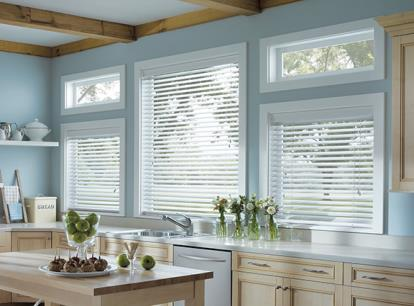 nulite premium 2 inch faux wood blinds