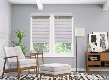 nulite premium fauxtoday 2 inch cordless faux wood blinds