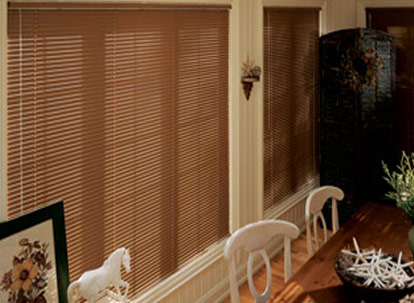 graber 2 inch aluminum blinds specialty colors