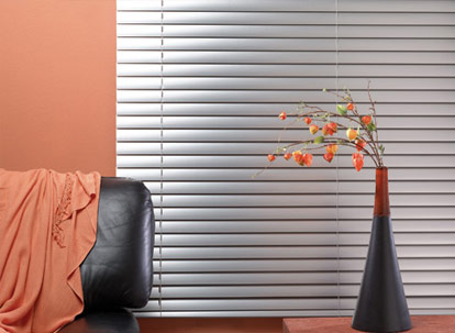 graber classics 1 inch aluminum mini blinds 6-gauge specialty colors