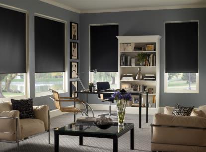 nulite premium room darkening roller shades