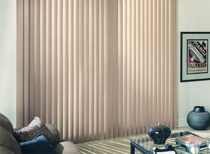 3 1/2 inch nulite premium free hanging fabric vertical blinds