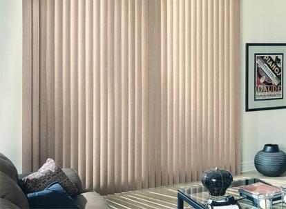 3 1/2 inch nulite premium free hanging fabric vertical blinds
