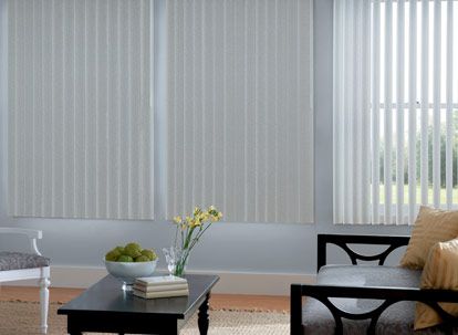 3 1/2 inch nulite prestige free hanging fabric vertical blinds