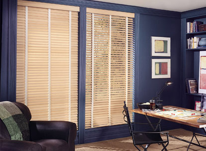 2 inch nulite prestige basswood blinds